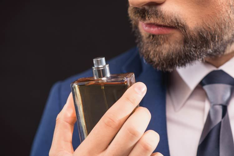 Top 10 heren parfum